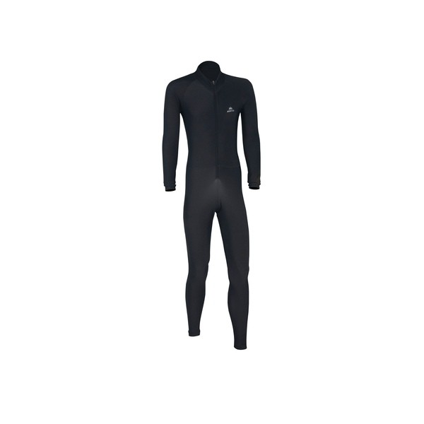 Hunter Thermo Skate Suit black