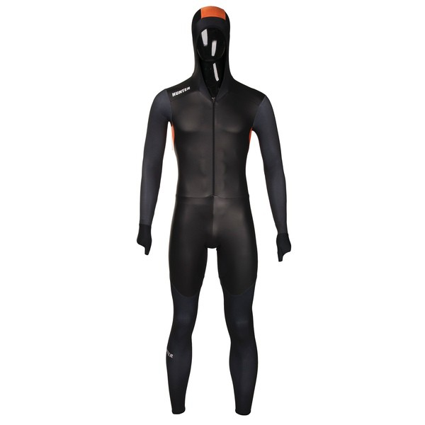 Hunter Mach Rubber Skating Suit