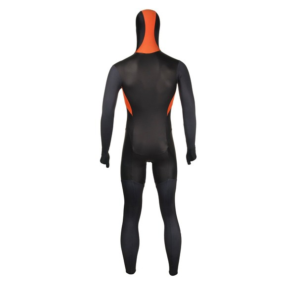 Hunter Mach Lycra Skating Suit