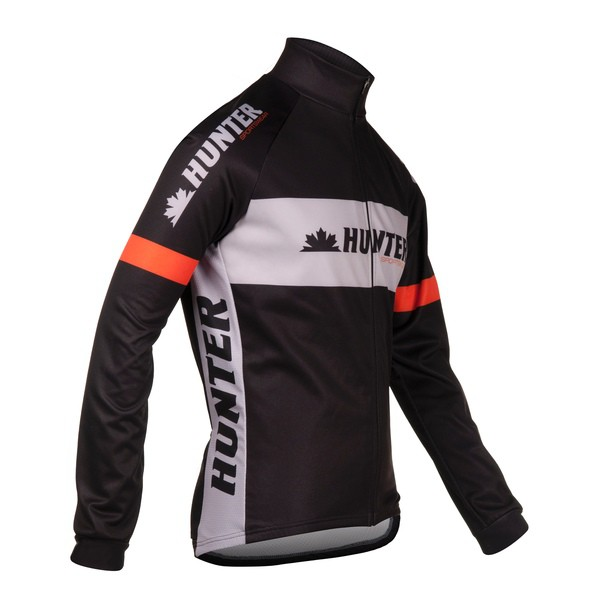 Hunter Windblock Winter Skating Jacket Comfort