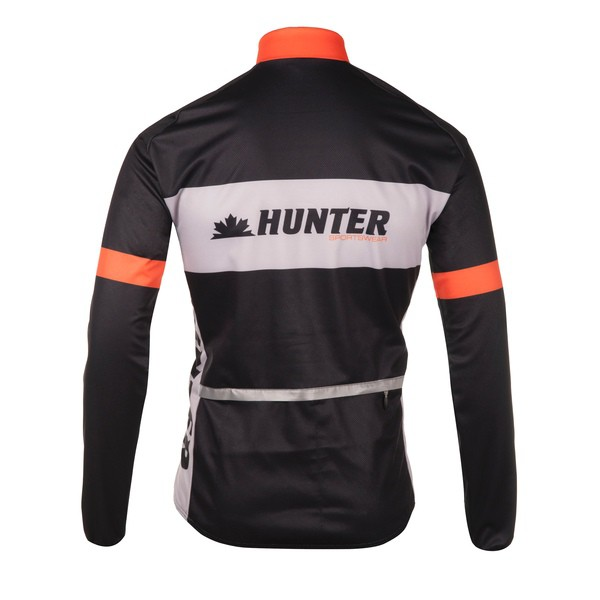 Hunter Windblock Winter Skating Jacket