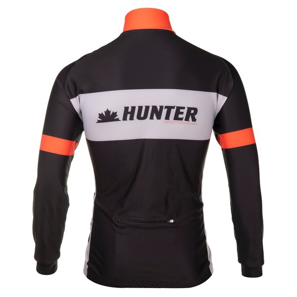 Hunter  Skating Jacket Warming-up Transotex