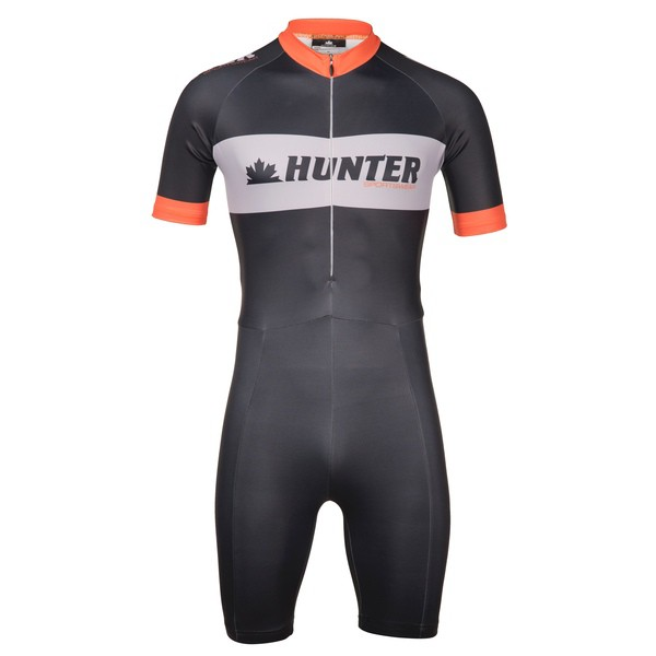 Hunter Skeeler Suit