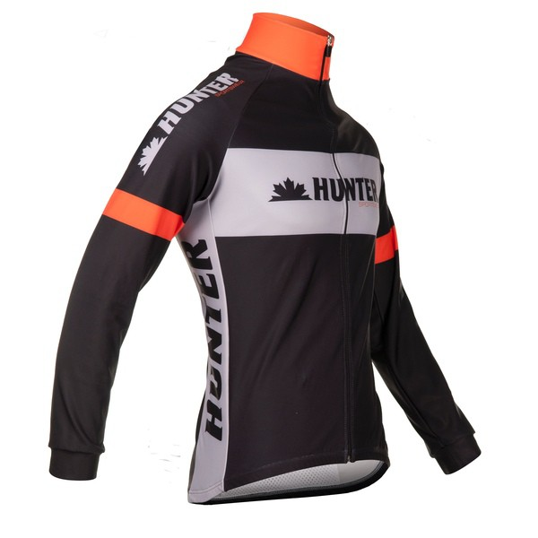 Hunter Thermo Skating Jacket All-round