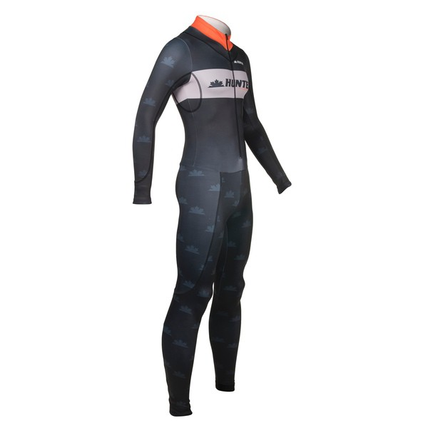 Hunter Short track suit with Dyneema protection