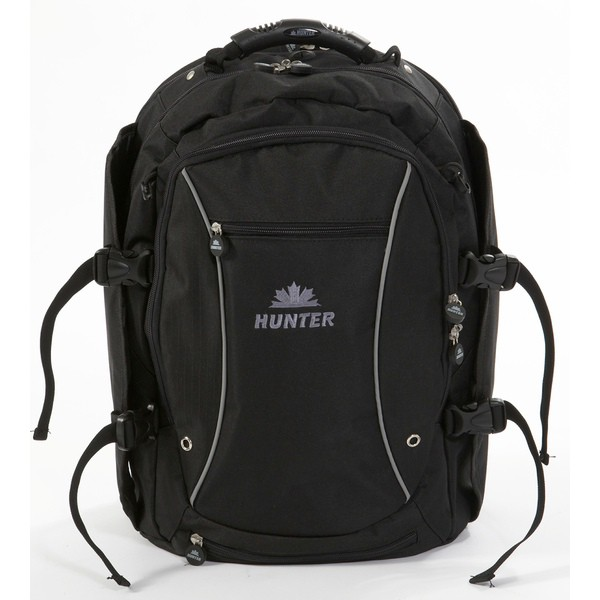 Hunter Skate Backpack Notebook Elite