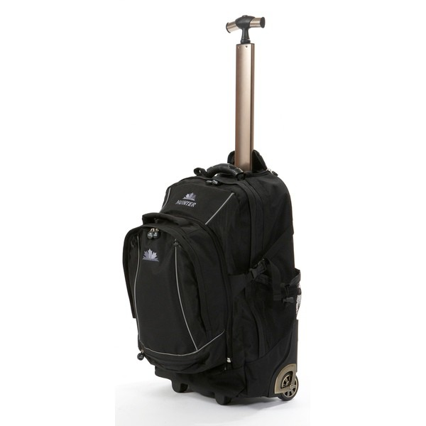 Hunter Trolley Backpack Big Elite