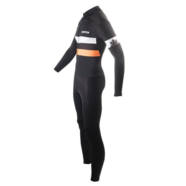 Hunter Marathonsuit RTR Speed